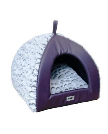 iglu-cueva-perros-gatos-purpura-CYC525