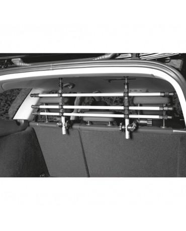 separador para coche aluminio perros