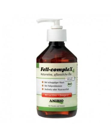 Complemento DermoComplex 4 Anibio