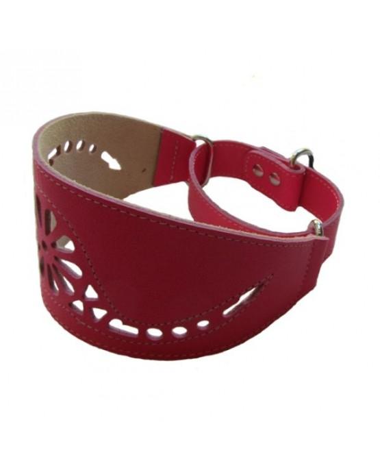 collar-galgos-piel-cuero-filigrana-perros-fucsia-CLP543