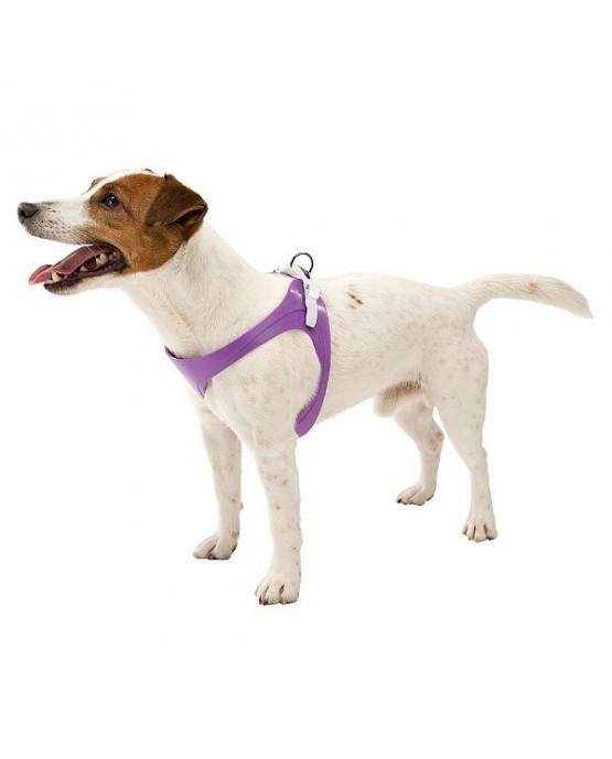 Arnes goma Ergoflex perros flexible cierre facil