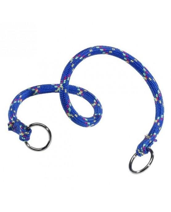 Collar nylon redondo Sport azul Ferplast