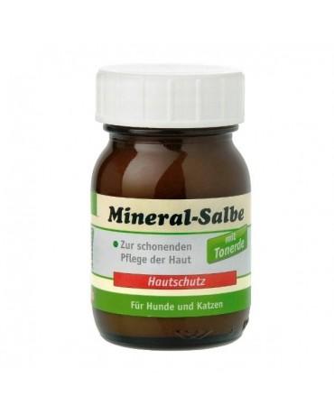 Crema mineral pieles secas sensibles Anibio