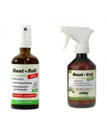 Spray mineral balsamico anti acaros Anibio