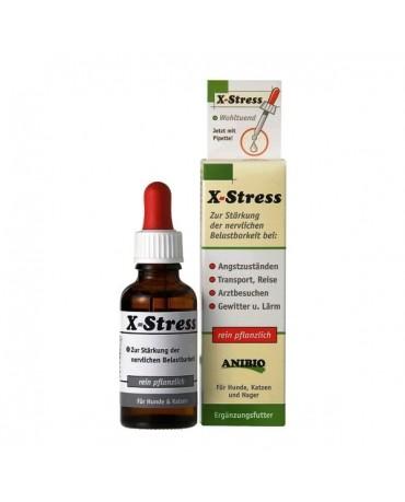X Stress anibio para perros y gatos