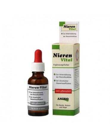 Complemento Urinario Nieren Vital Anibio