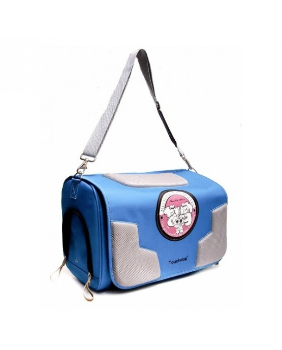 bolso-transportin-perros-touchdog-niza-azul-BTS005
