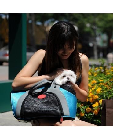 Bolso Transportin para perros y gatos Cargo