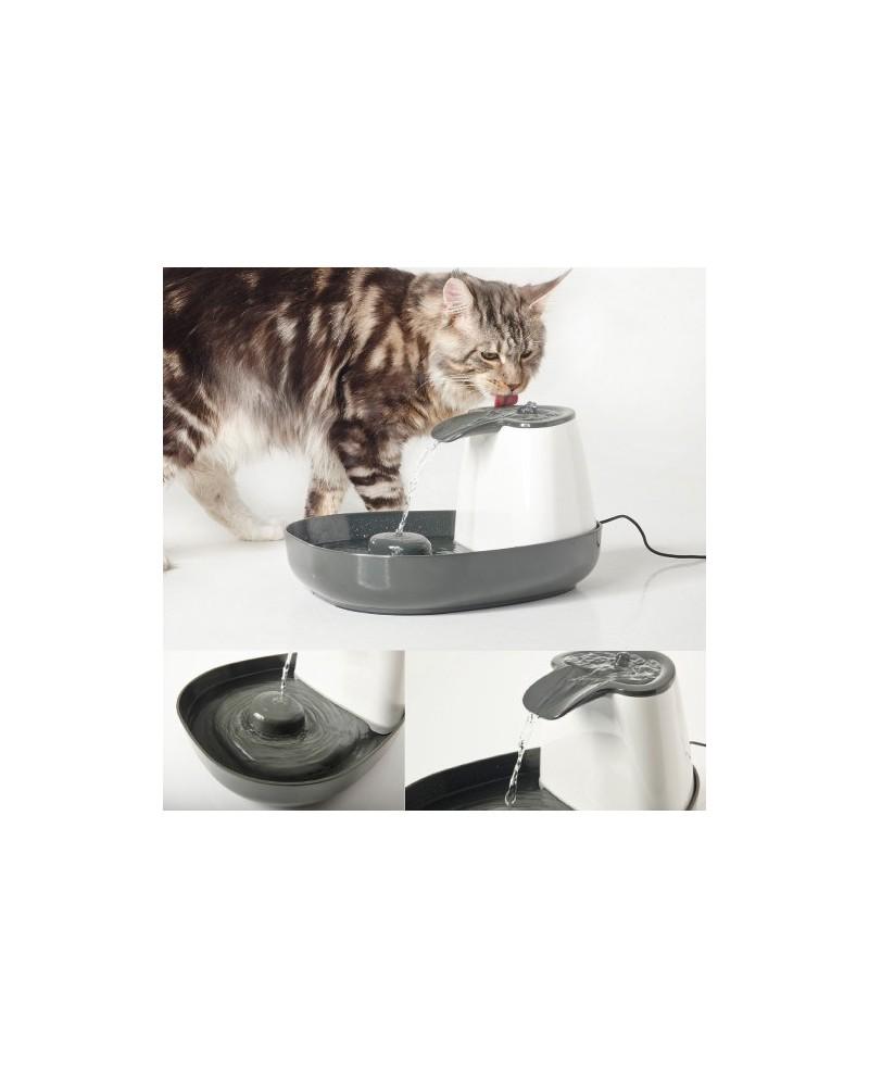 Bebedero Automatico Cascade Savic Cat Supplies Pet Supplies