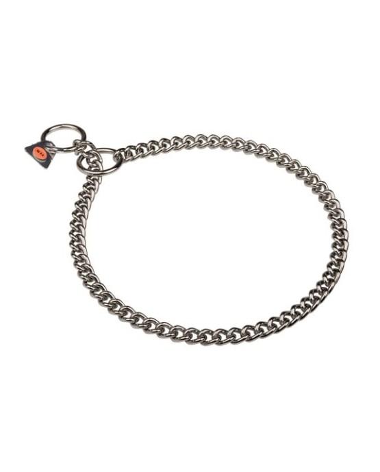collar metalico sprenger perros eslabon fino