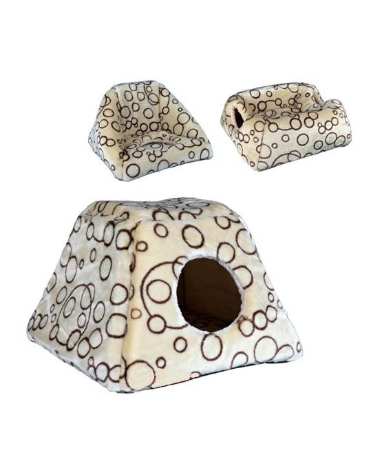 cueva-cama-perros-gatos-bubbles-CYC532