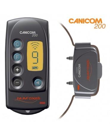 Collar Canicom 200 LCD de adiestramiento