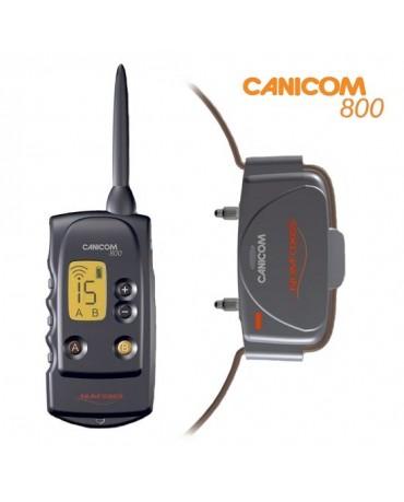 Collar Canicom 800 de adiestramiento
