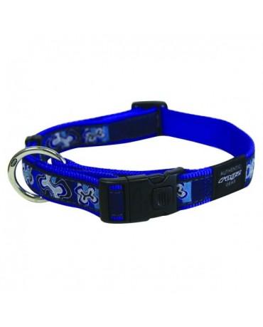Collar nylon Rogz Modelo BP para perros