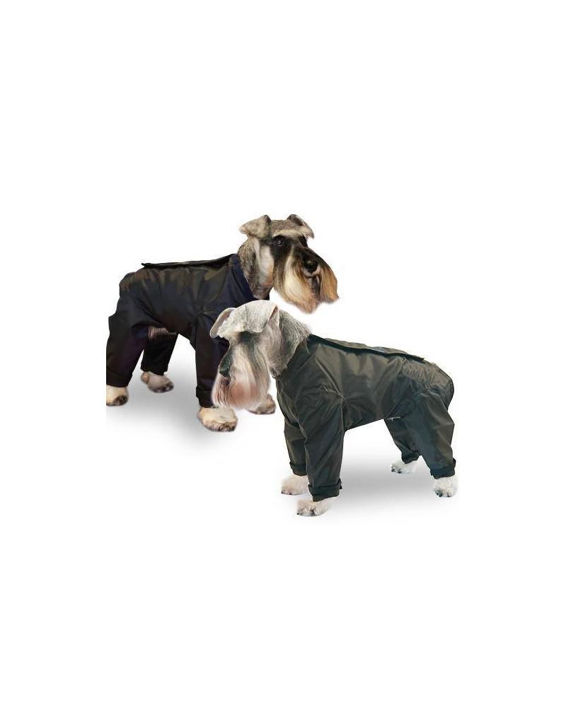 detalles para descuento especial diseño novedoso Chubasquero Impermeable con patas para perros - Mascotaland