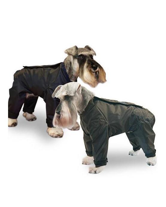 Chubasquero Impermeable con Patas para perros
