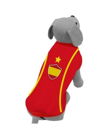 camiseta-perros-seleccion-españa-estrella-RPI25