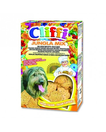 Galletas Jungla Mix Cliffi