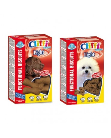 Galletas Light Cliffi