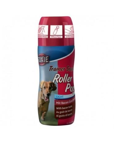 Roller Pop de bacon para perros