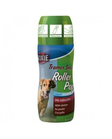 Roller Pop de pollo para perros