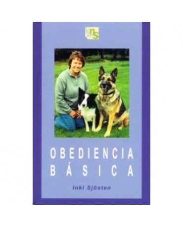 Libro Obediencia basica