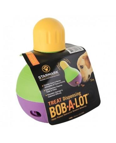Juguete interactivo Bob a lot