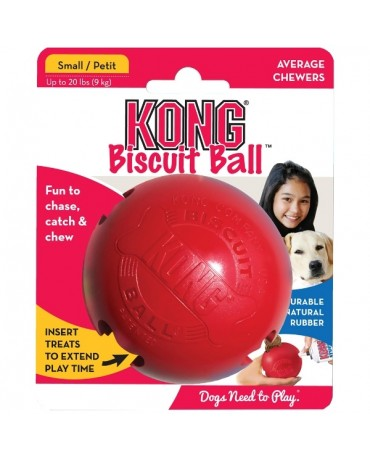 Juguete Kong Biscuit Ball