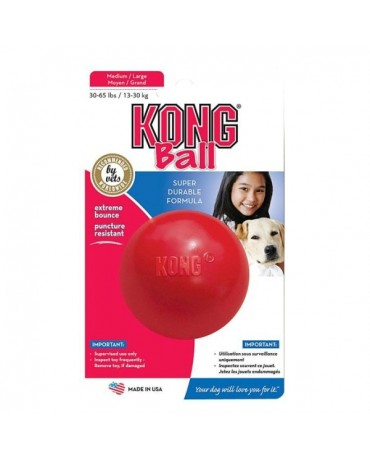 Juguete Kong Ball