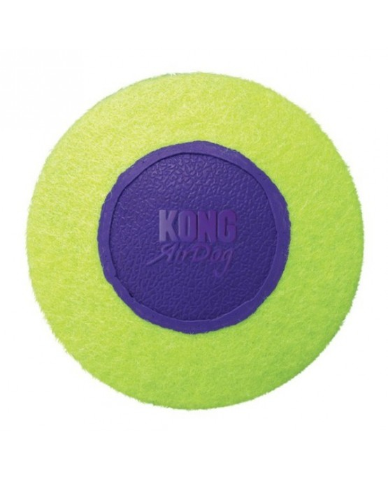 Juguete Squeaker Disc Air Kong para perros