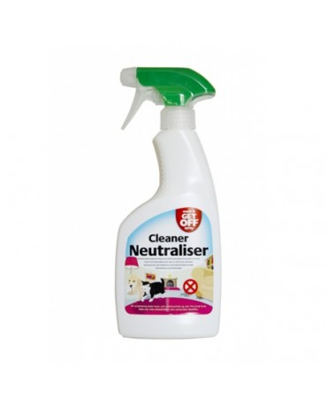 Spray neutralizador de olores Neutraliser