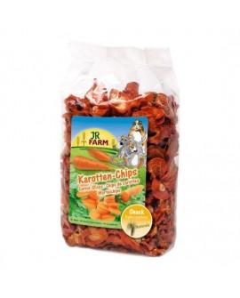 Suplemento Trocitos zanahoria JR Farm