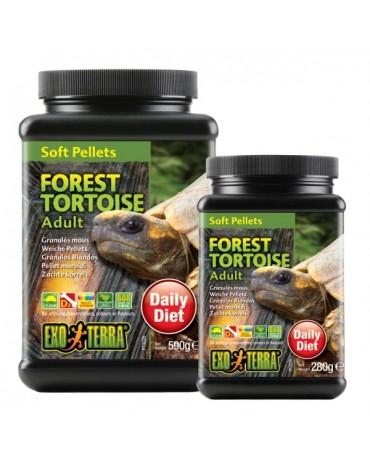 Alimento Tortuga Bosque adulta Exo Terra