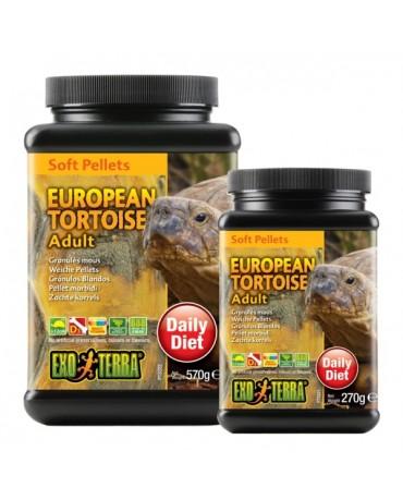 Alimento Tortuga Europea adulta Exo Terra