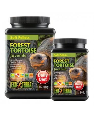 Alimento Tortuga Bosque juvenil Exo Terra