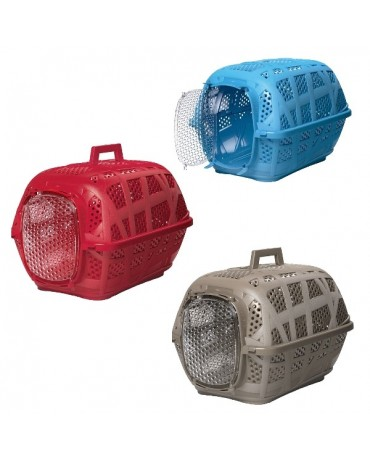 Transportin Carry Sport para perros y gatos