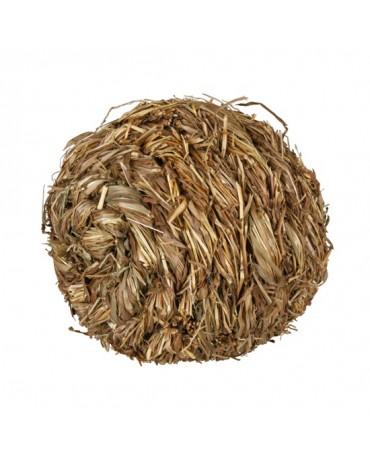 pelota-hierba-cascabel-roedores-APCR001