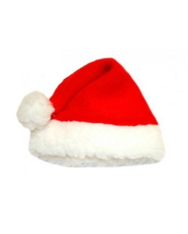 Gorro Papa Noel Navidad