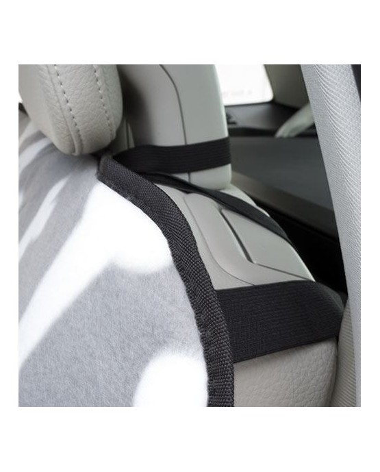 Colcha Cubre Asientos reversible asiento