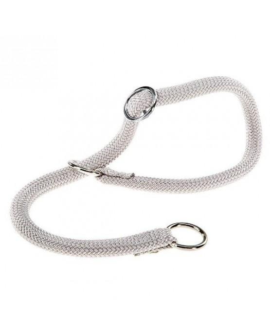 Collar nylon redondo Sport crema Ferplast